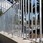 Structural Balustrade