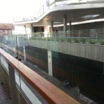 Timber Railing Balustrade